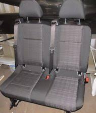 Sprinter Bench Seat Van Bench Seat Ebay