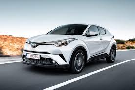 toyota chr 2017 toyota c hr 1 8 hybrid review review autocar