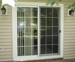 Installing Patio Door Sliding Glass And Patio Door Installation Gallery