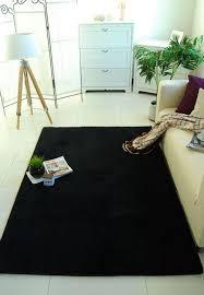 Livingroom Yoga by Soft Plain Shaggy 4 5cm Yoga Carpet Rug Home Decoration Living