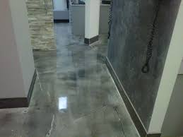 renovating office space concrete floors in maryland