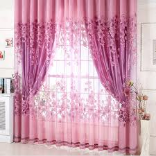 Door Curtains Blue Cotton 60 X 54 Inch Eyelet Window Curtain Sibi Hari Exports