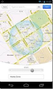 android geofence sygic releases location tracking android ios app for family members