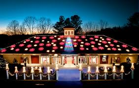 lake lanier s magical of lights suwanee magazine