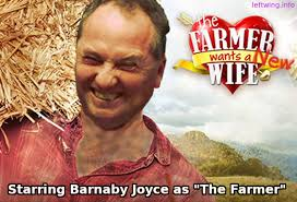Marriage Equality Memes - barnaby joyce gets starring role in new tv series