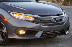 2016 honda civic sedan first drive autoweb