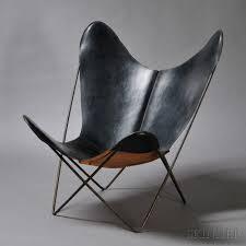 leather butterfly chair chair crush the cincinnati aesthete