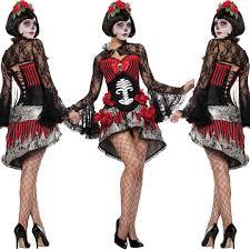 Zombie Bride Groom Halloween Costumes Cheap Female Zombie Costumes Aliexpress Alibaba