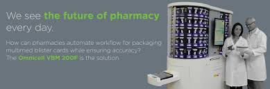 omnicell medication management solutions for every pharmacy