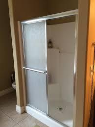 Shower Stall Doors Fiberglass Shower Stall Door Shower Doors