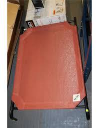Floating Dog Bed Large Steel Frame Floating Dog Bed