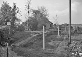 Barnack railway station