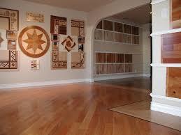 solid hardwood flooring installation