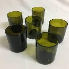 bicchieri verdi bicchieri vecchia osteria moleria cucini