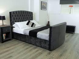 Tv Bed Frames Tv Bed Tv Bed Uk Dreameasy