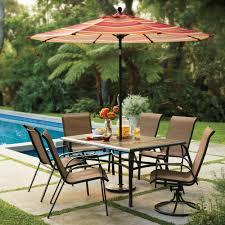 Backyard Creations Umbrella by Sonoma Goods For Life Coronado Patio Collection