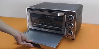 Cuisinart Toaster Ovens Reviews 5 Best Toaster Ovens Reviews Of 2017 Bestadvisor Com