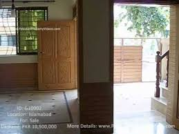 house for sale in islamabad g10002 www pakistanpropertyvideos