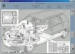 fiat stilo wiring diagram efcaviation com