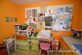 Pictures Of Craft Rooms - craft room reveal a look back infarrantly creative