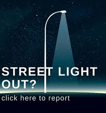 report a street light out report a street light out amazing lighting