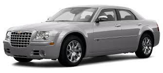 amazon com 2008 chrysler 300 reviews images and specs vehicles