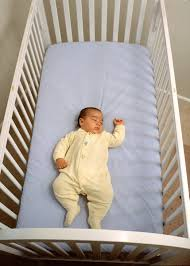 Moving Baby To Crib by The Science Behind The Aap U0027s Safe Sleep Recommendations The