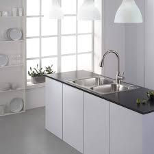 Kitchen Faucet With Sprayer And Soap Dispenser Kitchen Bar Faucets Kitchen Sinks With Drainboards Plus Single
