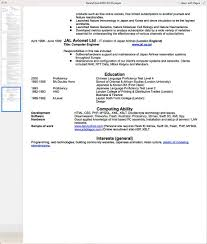Resume Online by How To Write A Resume