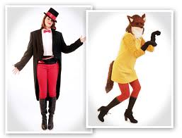 Ringmaster Halloween Costume 20 Homemade Halloween Costumes Adults Wore