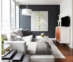 Living Room Designs With Accent Walls Page  Of  Living - Home interior wall design 2
