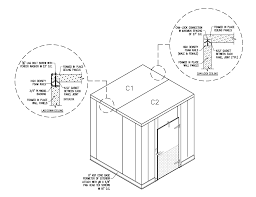 walk in coolers u0026 freezers commercial cooling