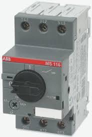 1sam250000r1007 abb manual 3p motor protection circuit breaker