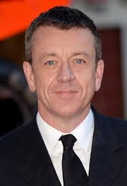 Peter Morgan attends the Rush World Premiere at Odeon Leicester Square on September 2, 2013 in London, England. - Peter%2BMorgan%2BRush%2BWorld%2BPremiere%2Bfkg1jH5uUDEl