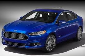 gas mileage for 2014 ford focus used 2014 ford fusion hybrid mpg gas mileage data edmunds