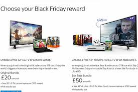 xbox one black friday price sky black friday deals u2013 offers include everything from half price