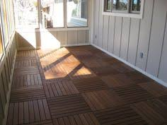 custom wood sunroom and deck with solid kneewall home where you
