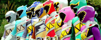 power rangers dino charge cast images voice actors