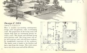 Mid Century Houses Mid Century House Plans Chuckturner Us Chuckturner Us