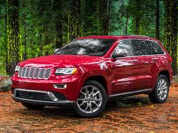 red jeep wallpaper new jeep grand cherokee 6996711