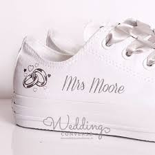 wedding shoes converse unique groom converse wedding converse