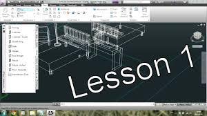 architecture simple autocad architecture tutorials room design