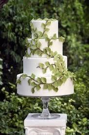 Wedding Cake Palembang Blush Michigan Garden Wedding Daf Modern Calligraphy And Garden