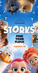 storks 2016 imdb