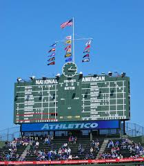 Cubs Flag 4 12 12 Chicago Cubs Ben Rouse U0027s Brewers Mission 162