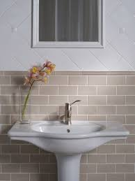 Types Of Bathroom Tile Subway Tile Bathroom Favorite Types Of Subway Tile Bathroom
