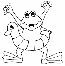 beach coloring pages coloring pages kids