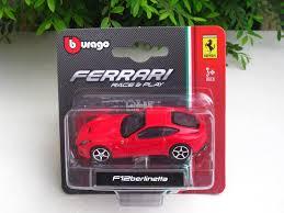 f12 model bburago 1 64 diecast car model fer end 11 21 2017 10 51 pm