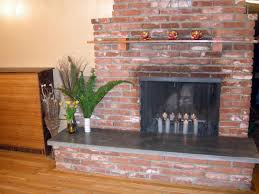 Fireplace Base Stone How To Build A Concrete Fireplace Hearth Hgtv