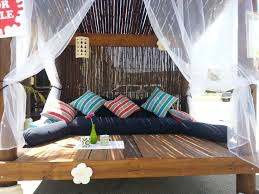 Patio Daybeds For Sale Day Beds Bali Huts U0026 Decks Mandurah Perth